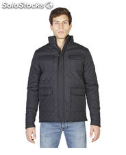chaquetas hombre norway geographical azul (40028)