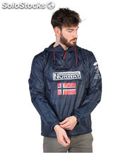 chaquetas hombre norway geographical azul (41960)