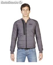 chaquetas hombre norway geographical gris (40020)