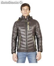 chaquetas hombre norway geographical gris (40025)