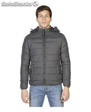 chaquetas hombre norway geographical gris (40034)