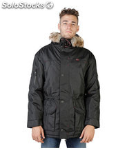 chaquetas hombre norway geographical negro (37978)