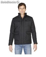 chaquetas hombre norway geographical negro (40029)