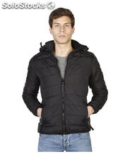 chaquetas hombre norway geographical negro (40035)