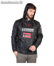 chaquetas hombre norway geographical negro (41962)