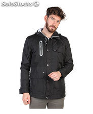 chaquetas hombre norway geographical negro (41967)