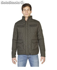 chaquetas hombre norway geographical verde (40027)