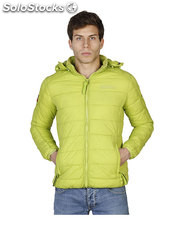 chaquetas hombre norway geographical verde (40032)
