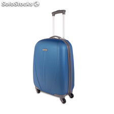 Chariot 64250 cabine abs tempo de marque low cost bleu