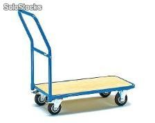 Chariot de Magasin, Charge 200 Kg