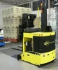 Chariot Laser Guidé - FORKLIFT Hydraulique