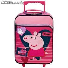 Chariot Peppa Pig tapis roulant