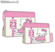 CHARMMY KITTY SET 2 PIEZAS LOVE TEAM