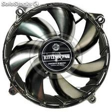 Chassis Evercool Rifling Fan 80x80x25 mm 12 VDC (VL79)
