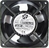 Chassis Fan 220 VAC and Cable 120x120x38 mm (VL55)