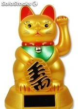 Chat de la Chance Maneki Neko
