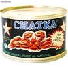 Chatka - cangrejo real ruso 100 %