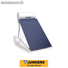 Chauffe-eau solaire marque Junkers