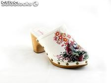 Chaussures à talons ED HARDY Femme - svi106w_offwhite