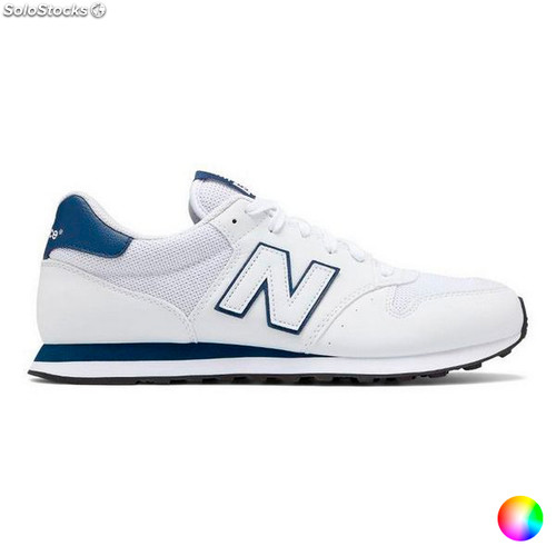 new balance gm500 homme