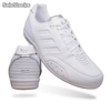 Chaussures de sport blanches: adidas porsche 917 Trainer - Photo 2