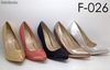 Chaussures pour dames f-026