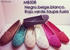 Chaussures pour dames mb508