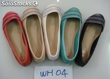 Chaussures pour dames wh04