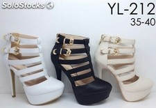 Chaussures pour dames YL-212