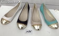 Chaussures pour femmes n86