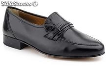 Chaussures pour hommes 165 cuir