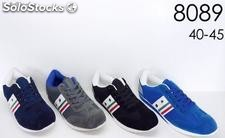Chaussures pour hommes 8089