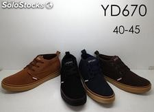 Chaussures pour hommes yd670