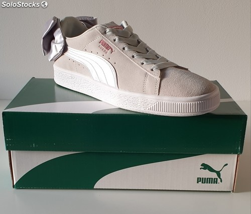 d5f3c84004 Chaussures Puma Suede - Photo 4