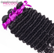 """Cheap Indian Curly Virgin Hair Hot Selling Indian Deep Curly 4pcs/Lot Human Hai"