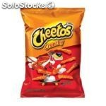 Cheetos crunchy cheese flavored snacks 56.7G
