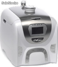 Chef plus cinco esttrellas for Robot de cocina chef plus precio