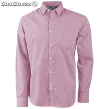 Chemise manches longues Net