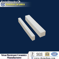 Chemshun Wear Resistant Alumina Ceramic Block Cube as Abrasion Materials