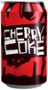 Cherry-Coke 330 ml
