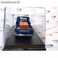 Chevrolet 3100 pick up 1951 escala 1/32 signature models coche metal