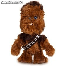 Chewbacca 17CM - star wars el despertar - play by play - star wars -
