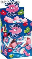 chewing gum gusto fragola