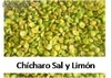 Chicharo sal y limon