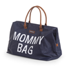Childwheels Bolsa para bebés Mommy Bag azul marino cwmbbna