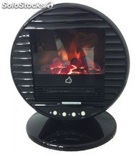 Chimenea Electrica Best Zeller HC-200