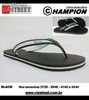 Chinelo Champion - Via Street