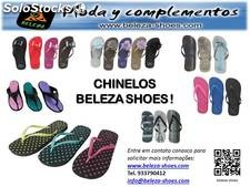 Chinelos beleza shoes