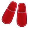 Chinelos. Red