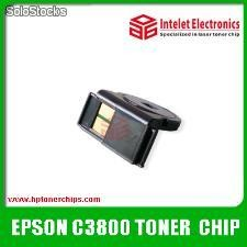 Chip for Epson c2800
